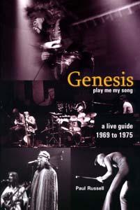 Genesis Books 1991-2004