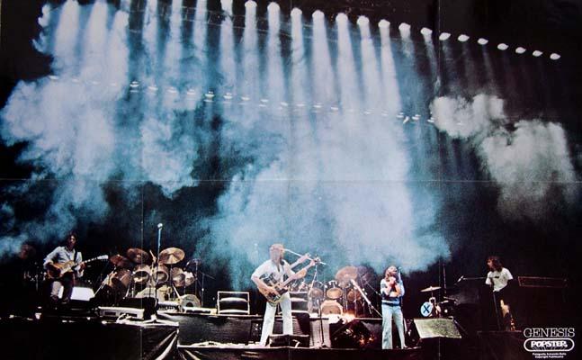 Rainbow - On Tour 1976 Stargazer