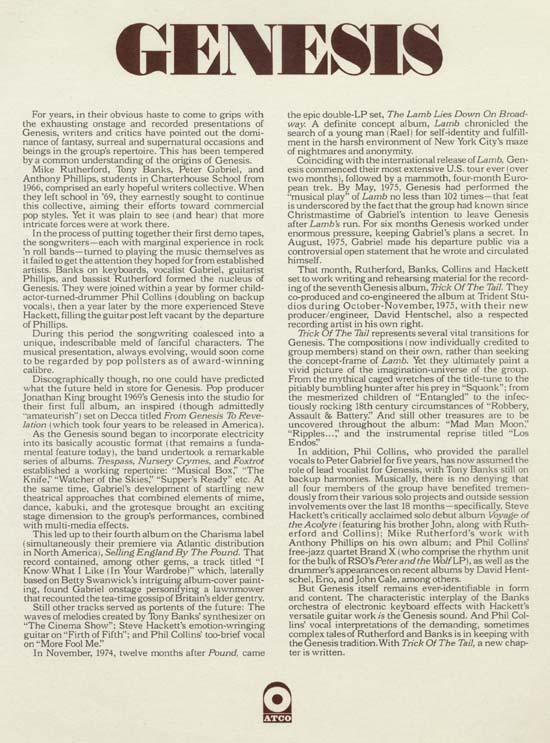 press kit cover letter