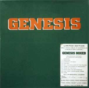 Other Genesis Vinyl 1976 Gt