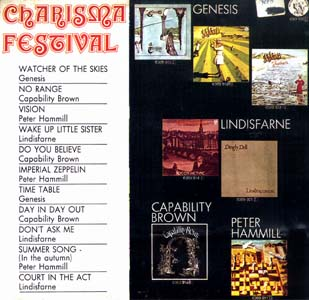 Compilations Through 1975