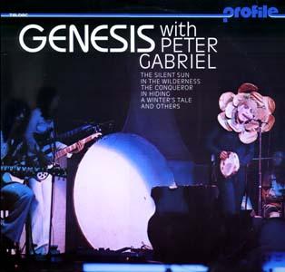 Genesis Gigantes Del Pop Vol 24